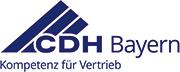 CDH Bayern Logo