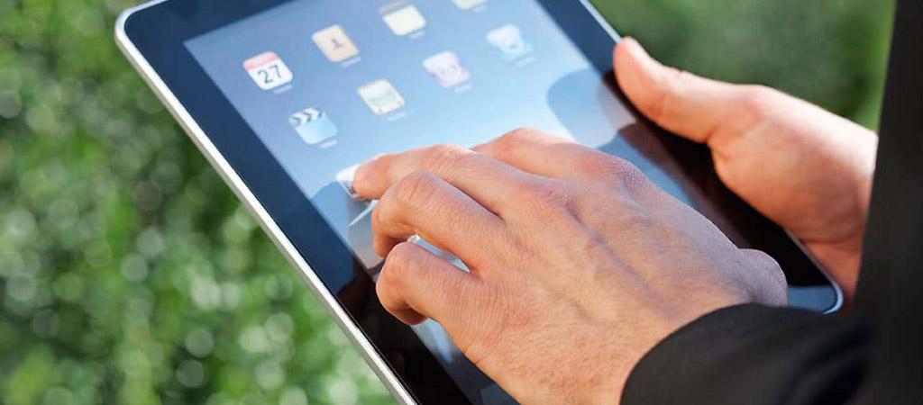 CDH Themenfeld Digitalisierung.: Die gute Startseite im Vertrieb