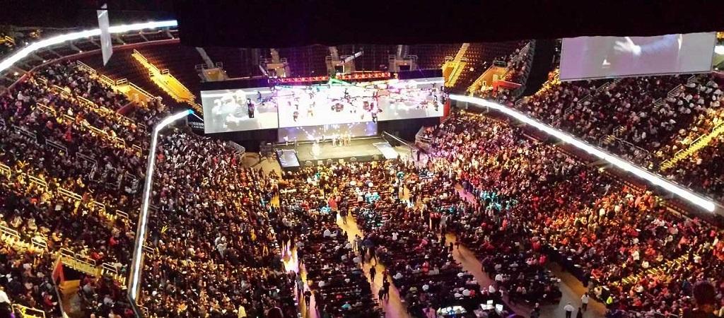 Kostenlose Tickets für die DIGITAL X-Events der Telekom