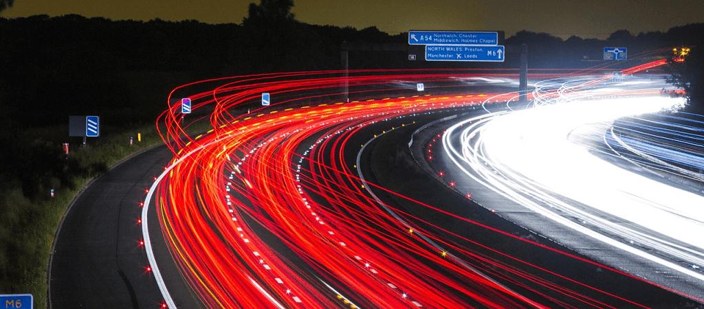 """Verkehrsüberwachung mittels """"Section Control"""" bleibt vorläufig verboten"""
