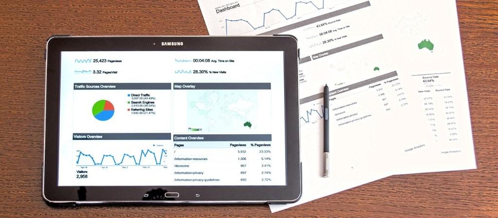 Neues Rahmenabkommen mit Anbieter für Online-Marketing
