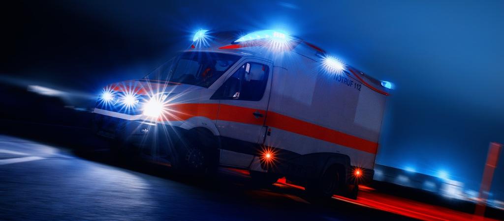 Darf ein Tempolimit für Rettungsfahrzeuge überschritten werden?